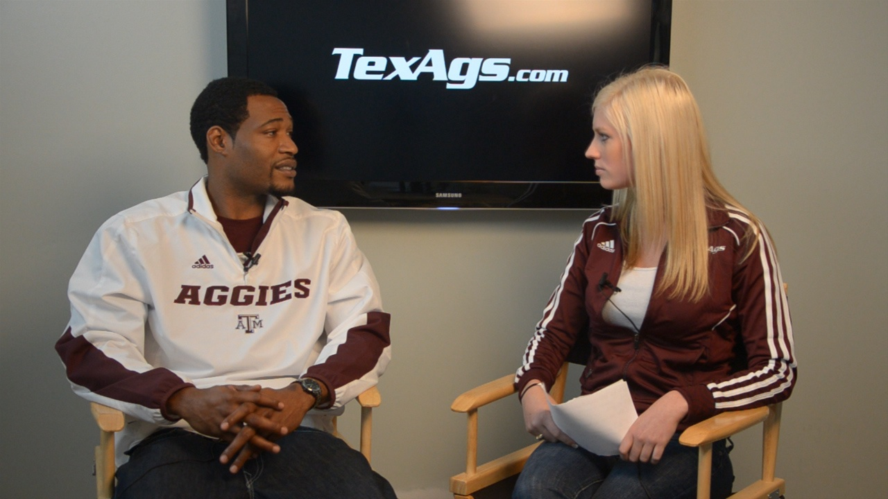 Audibles with Reggie McNeal | TexAgs