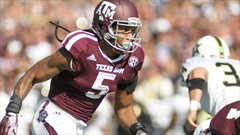 Former A&M DB Floyd Raven launching brick-and-mortar coffee shop in BCS