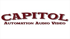 Capitol Automation Audio Video
