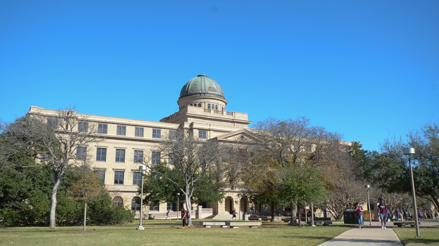 Regents to consider sole finalist for Texas A&M President at Wednesday meeting