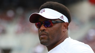 Scattershooting the 2017 Texas A&M Football Signing Class: Part I