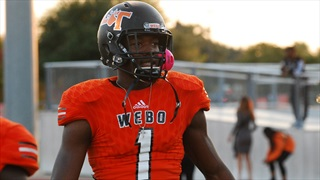 Under the Lights: A snapshot of Texas A&M recruiting in Week Eight