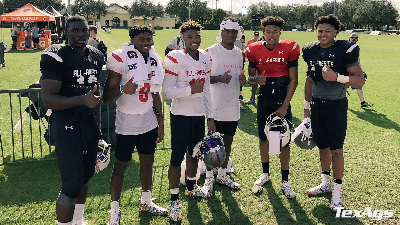 Under The Lights Under Armour Game Thoughts Visit Plans