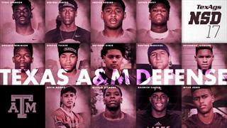 Grading the 2017 Texas A&M recruiting class: Defense