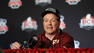 Scattershooting A&M's Jimbo Fisher hire, his potential impact & more