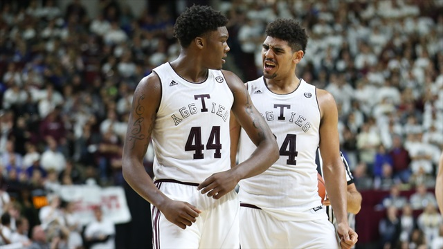 March Madness Betting Tips: Providence vs Texas A&M Predictions