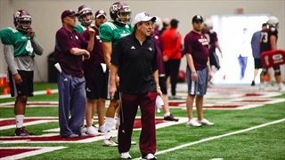Scattershooting Aggie Football (Part 1): Getting players on campus, recruiting trends