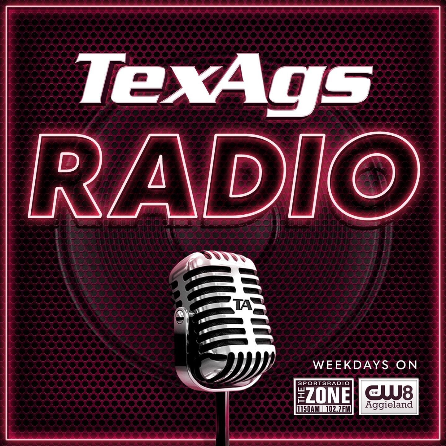 TexAgs Radio: Friday (8/23) full show