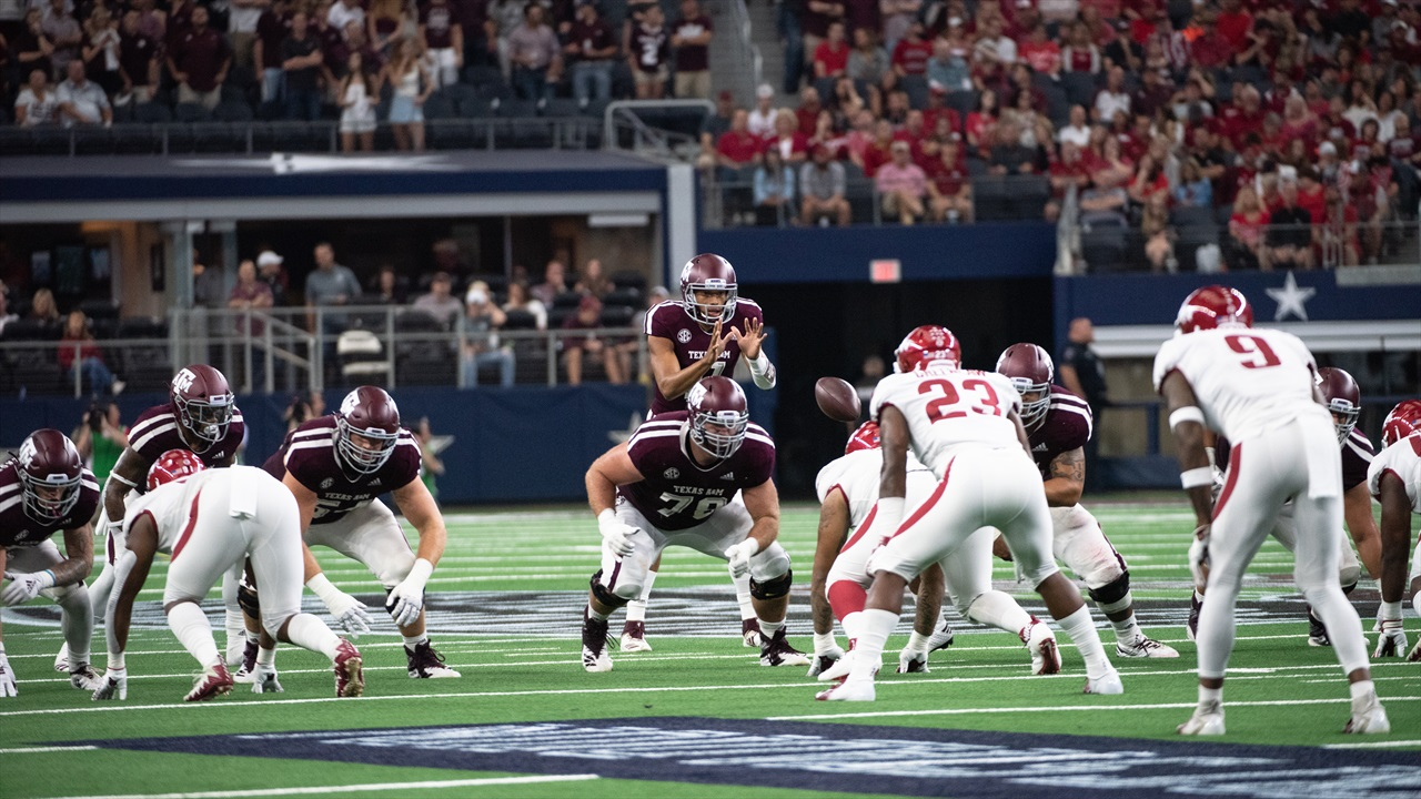 Texas A&M football becoming a source of consistent frustration for Arkansas