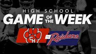 TexAgs Game of the Week: Colleyville Heritage vs. Denton Ryan