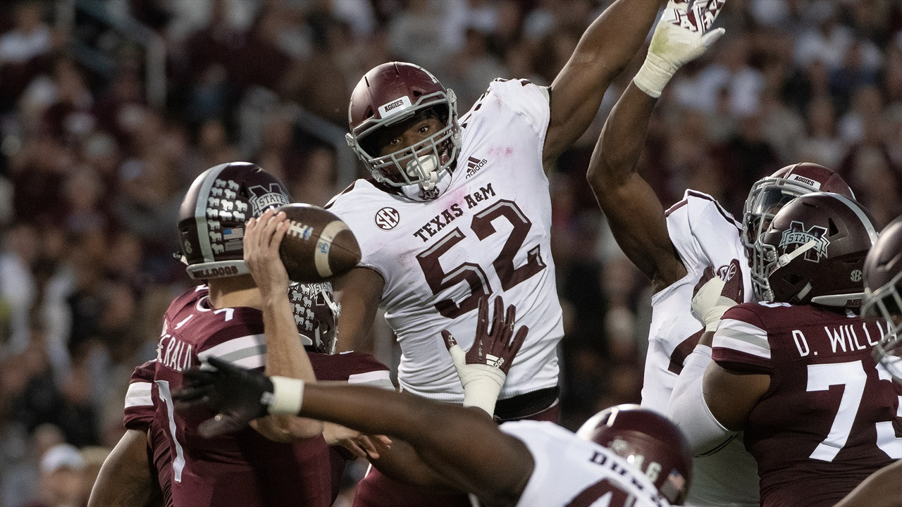 Fall Camp Preview: Defensive Line