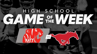 TexAgs High School Game of the Week: Katy vs North Shore