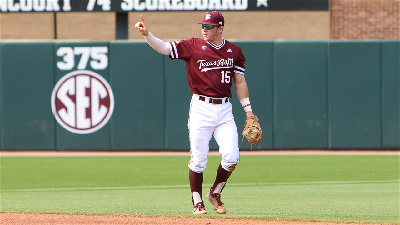Series Preview: No. 6 Texas A&M vs. No. 19 Ole Miss