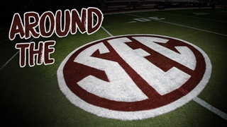 Around the SEC: Recruiting news and trends