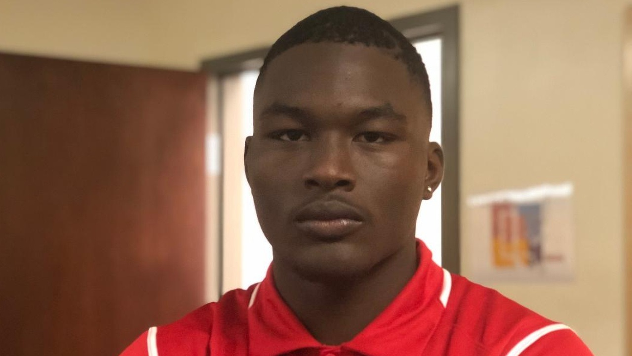 2021 WR Quaydarius Davis updates recruitment, details summer plans