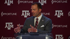 With Colorado game in jeopardy, A&M, SEC committed to measured decisions