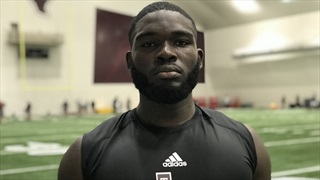 Three Things: The difference a week makes, A&M's potential top-10 class