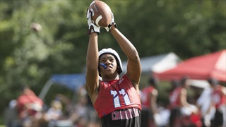 Photo Gallery: State 7-on-7 Tournament, Days 1 and 2