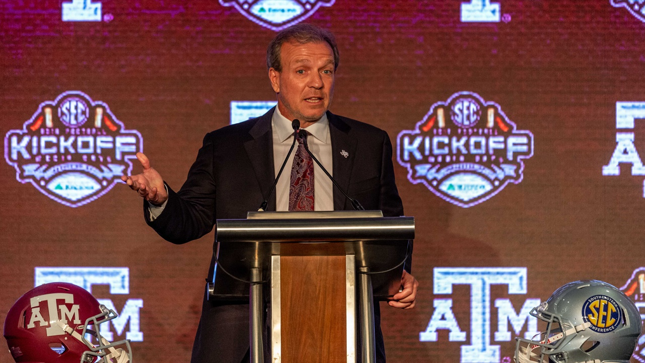 SECMD19 Musings: End of season bout with LSU soon to just mean more