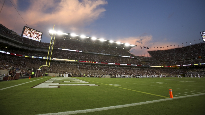 Ask Liucci, Part 2: Kyle Field's impact on recruiting, LSU's coaching search & more