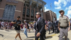 Liucci: Instant analysis of schedule additions for Aggies, SEC