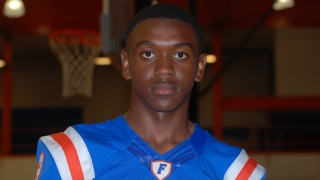 2021 WR Keontez Lewis shows interest in how Texas A&M operates under Fisher