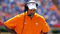 Tom Hart discusses what's next on Rocky Top following Pruitt's ouster