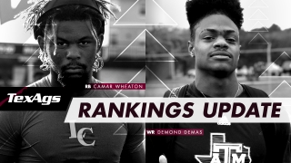 Recruiting Rankings Update: October update to 2020-2021 classes