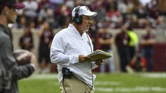 Tenth-ranked Aggies ready to open 2020 season with Vanderbilt
