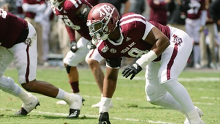 Ask Liucci, Part 1: A&M's mix of experience and young talent, WR depth & more