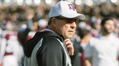 Norwood addition continues remarkable trend for Fisher, Aggies