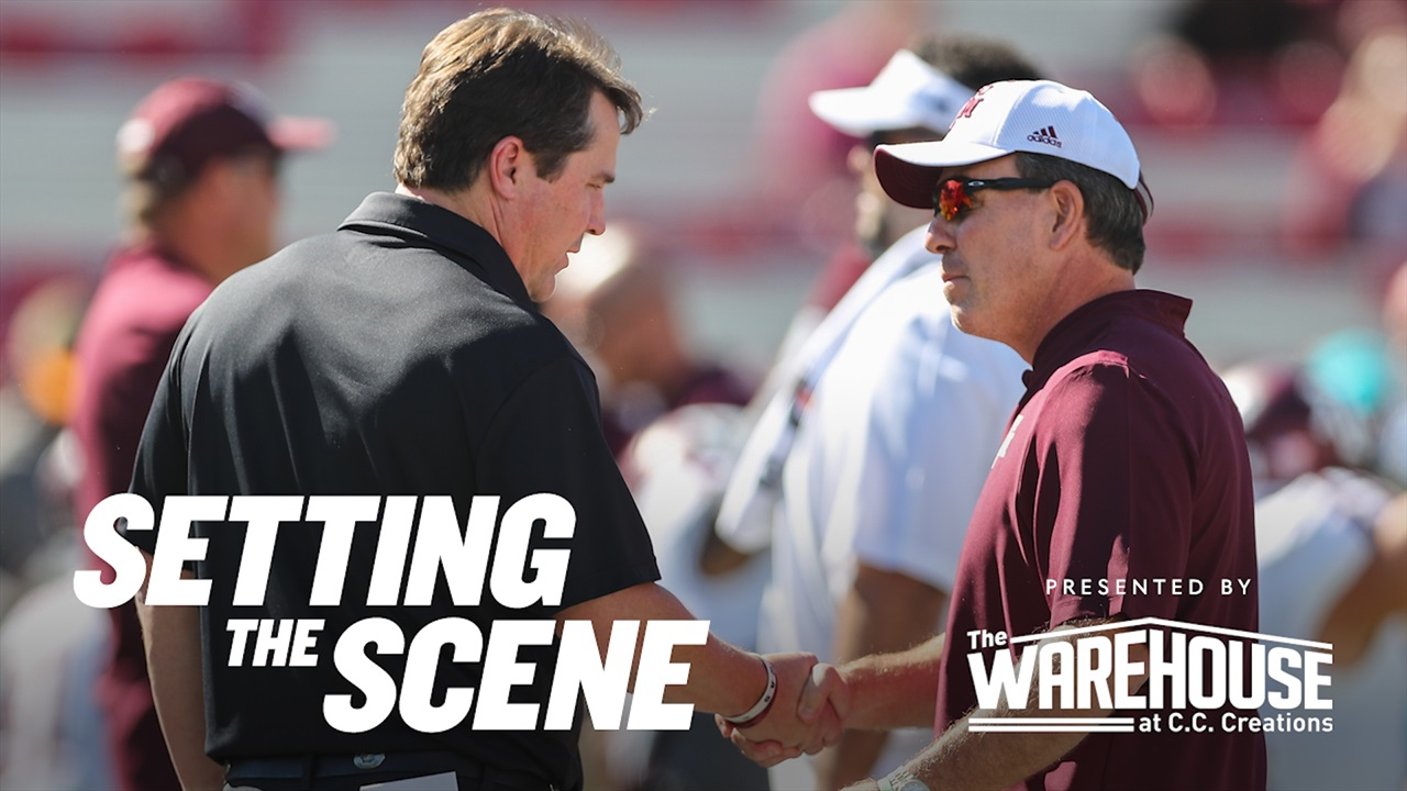 Setting the Scene: A clash between friends as Fisher, Muschamp square off