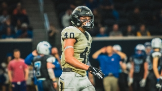 Three Things: High-confidence 2021 recruits, quick thoughts & more