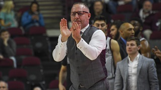 Texas A&M basketball signs three prospects as early signing period begins