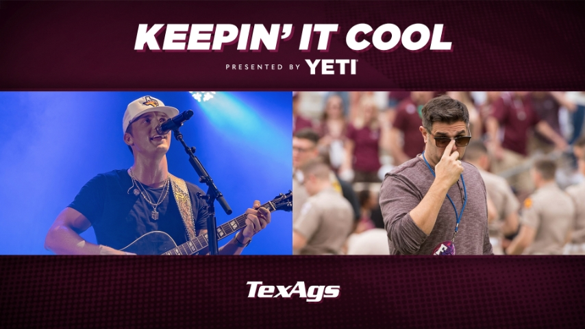 Keepin' It Cool with Texas Country music sensation Parker McCollum