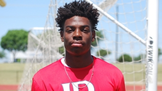 Texas A&M answers all of 2022 corner Terrance Brooks' questions
