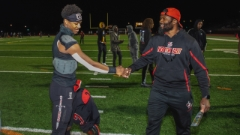 Coach's Take: Philadelphia Northeast DB Coach Nah Muhammad