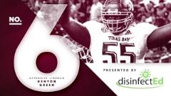 30 Players in 30 Days #6 — Kenyon Green
