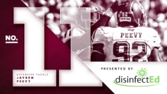 30 Players in 30 Days #11 — Jayden Peevy