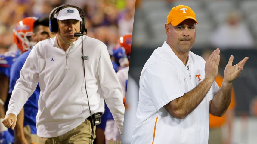 Rapid Reaction: Texas A&M adds two SEC East foes to the 2020 schedule