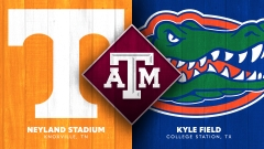 Texas A&M to host Florida, play at Tennessee in 2020 schedule additions