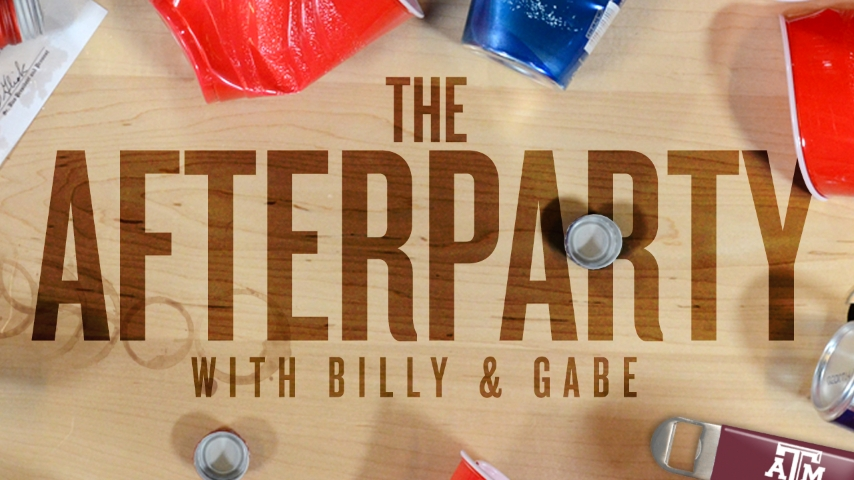 The Afterparty: Liucci & the McKinneys get you ready for Week One in the SEC