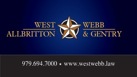 West, Webb, Allbritton & Gentry