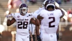 Offense in Review: Texas A&M 28, Mississippi State 14