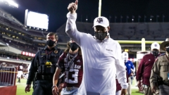 Scattershooting, Part 1: Thanksgiving Day Aggie football thoughts