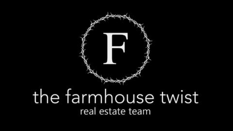 The Farmhouse Twist
