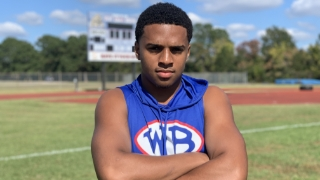 West Brook's Chuck Langston discusses Anderson's impact on program