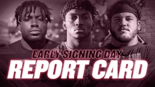 Signing Day Report Card: Evaluating the 2021 Texas A&M recruiting class
