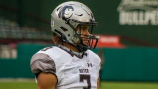 Three Things: Denton Guyer-Cedar Hill, A&M's close in 2021 & more