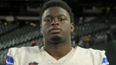 2022 Duncanville OL Jaylen Early visits Texas A&M over the weekend